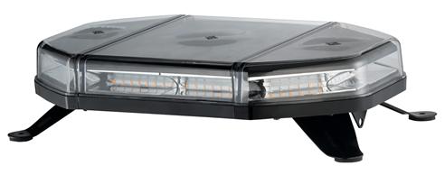 Blixtljusramp SLIM LED 12-24v 52W 467mm