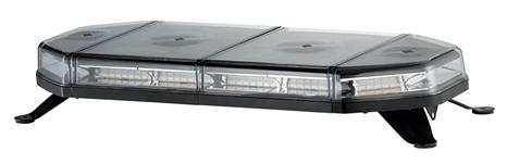 Blixtljusramp SLIM LED 12-24v 79W 694mm
