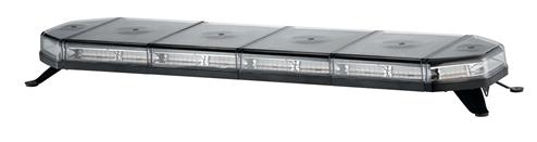 Blixtljusramp SLIM LED 12-24v 140W 1380mm