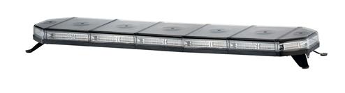 Blixtljusramp SLIM LED 12-24v 127W 1150mm