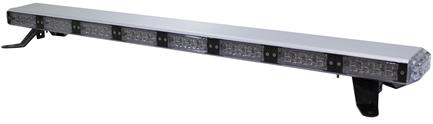 Blixtljusramp LED 12-24V 100cm