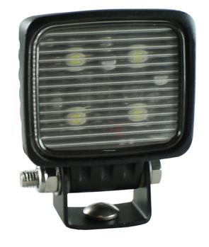 Backljus LED-4 4x3w (10w) WIDE FLOW