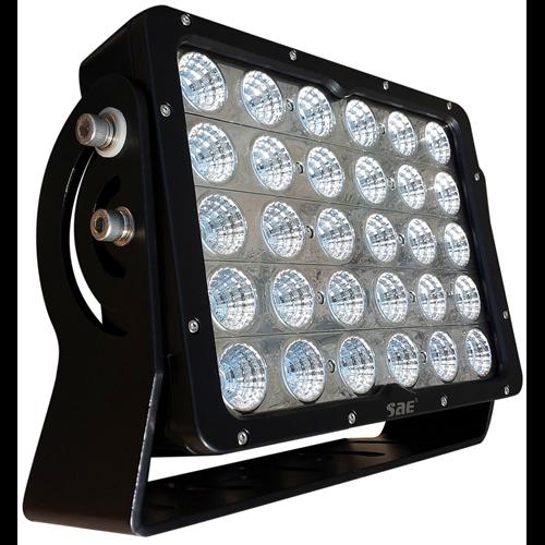 SAE Arbetsbelysning MAXIMUM LED