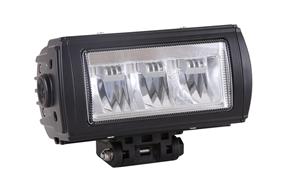 Extraljusramp-1 LED 9-36V 9x3W CREE