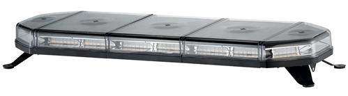 Blixtljusramp SLIM LED 12-24v 109W 922mm