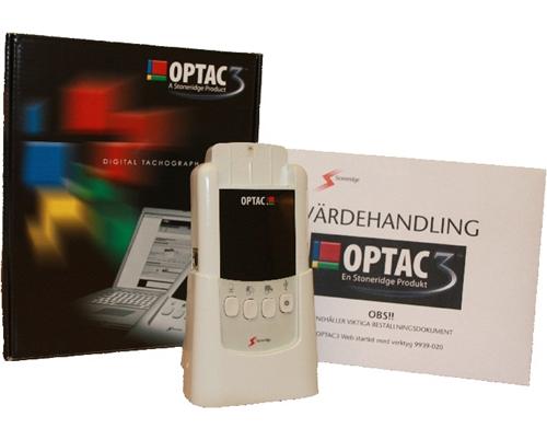 OPTAC 3 Starter kit