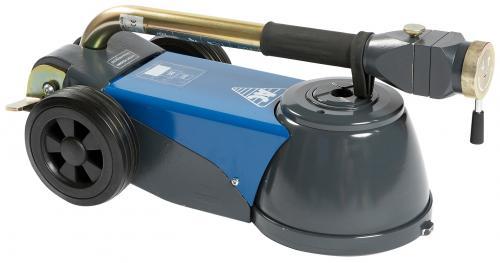 AC B25-2 - 25/10ton lufthydraulisk bärbar domkraft
