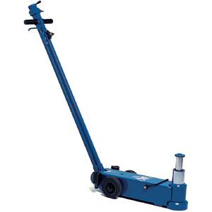 AC 25-2 - 25/10ton lufthydraulisk domkraft