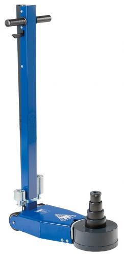 AC 40-4 - 40/27/16/10 ton lufthydraulisk domkraft