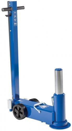 AC 25-1H Lufthydraulisk domkraft (25 ton)