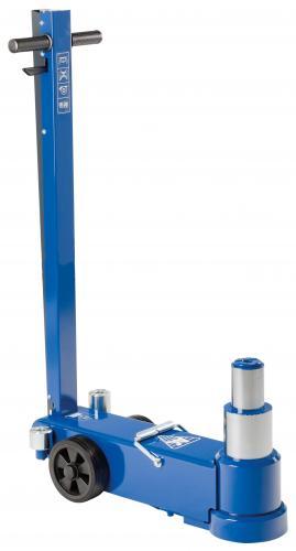 AC 50-2 Lufthydraulisk domkraft (25/50 ton)