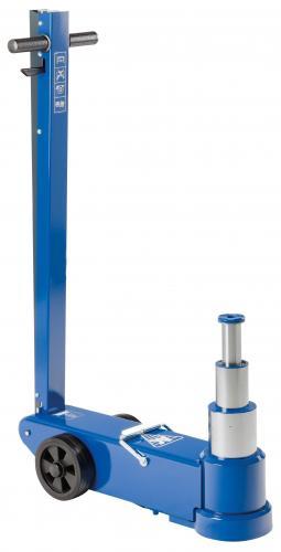 AC 50-3H Lufthydraulisk domkraft (10/25/50 ton)