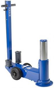 AC 65-1H Lufthydraulisk domkraft (65 ton)