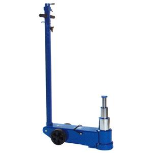 AC 50-3H - 50/25/10ton lufthydraulisk domkraft