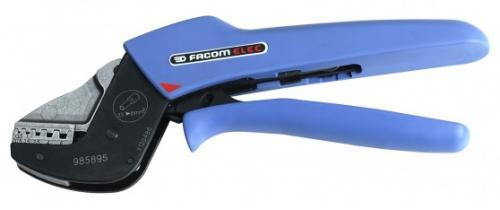 Facom 985895 SERKAN® Crimptång för ändhylsor 0.5-6.0mm