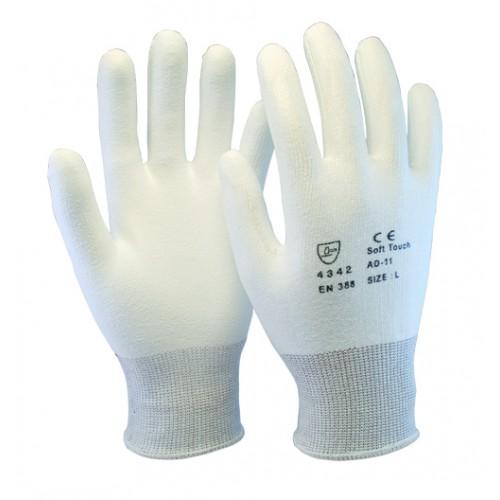 Soft Touch® Tuffalene® skärskyddshandske