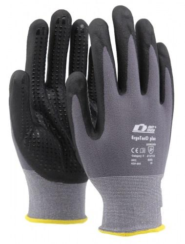 Soft Touch® ErgoTec© plus ADF-844 montagehandske (12-pack)