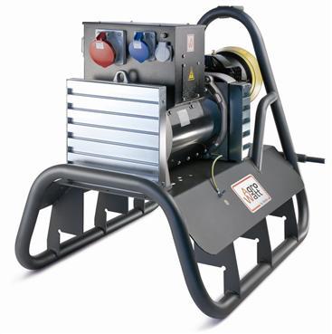 Sincro Agrowatt 50 kVA