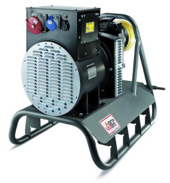 Sincro Agrowatt 80 kVA