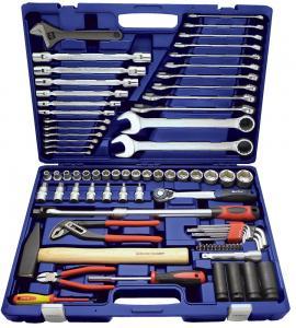 "Bato 1/2"" verktygssats"