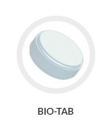 Bio-tabs 1st