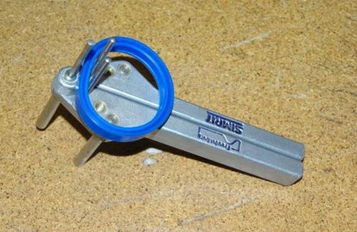 Simrit monteringsverktyg tätringar hydraulcylinder