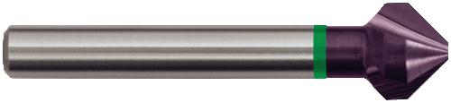 Försänkare 90° TiAIN 4.3 - 31.0 mm