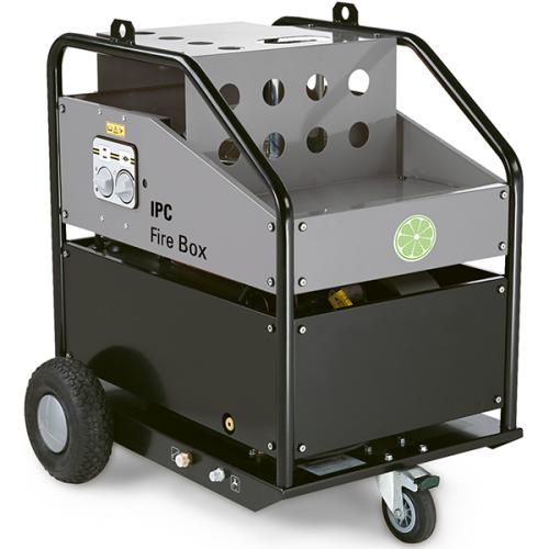 IPC Firebox 30m hotbox