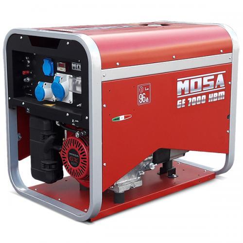 Mosa GE S-7000 HBM elverk