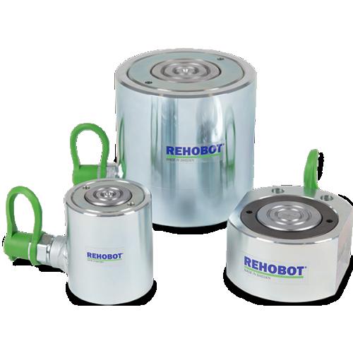 Rehobot CL/CLF kompaktcylinder