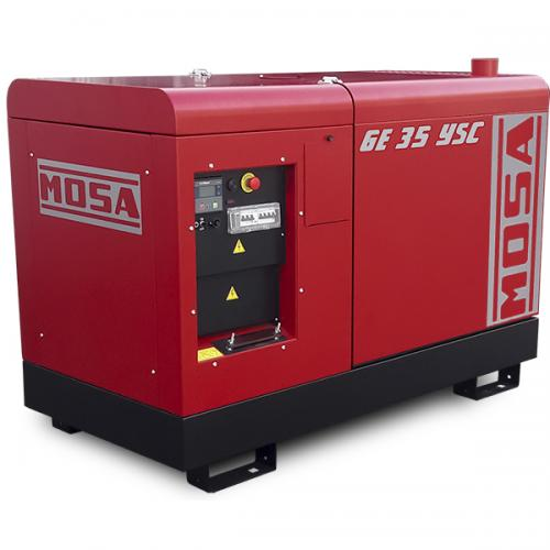 Mosa GE 35 YSC EAS elverk super silent