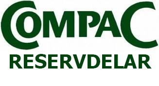 Compac 060033 reparationskit FP/HP40 äldre