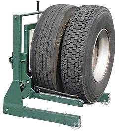 Compac WD 800 hjullyft 800kg