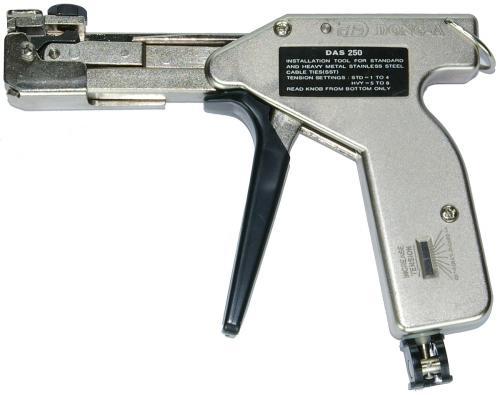 Thomas & Betts DAS-250 Buntbandsverktyg