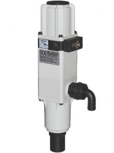 Faicom DP2101 Multifluid fatpump för adblue, glykol, spolarvätska