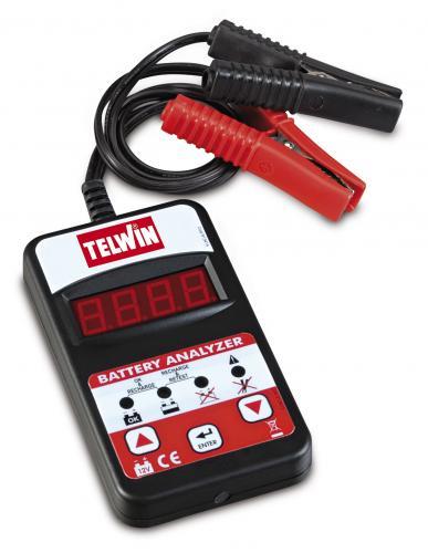 Telwin DT400 batteritestare