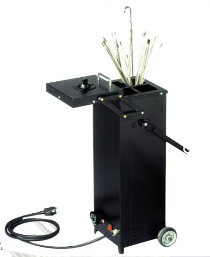 RIMAC PDO20 Tork/Torrhållare