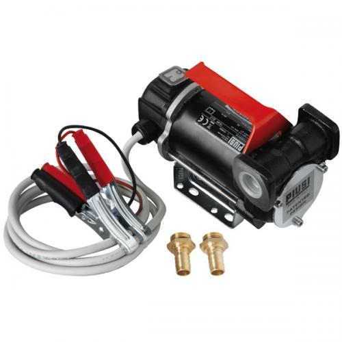 Piusi carry 3000 inline dieselpump 12/24V
