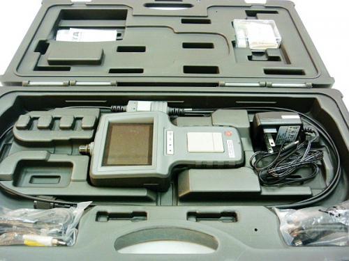 Inspektionskamera med 4,9 mm sondhuvud