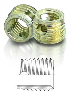 Baerfix insatshylsor metriska (10-pack)