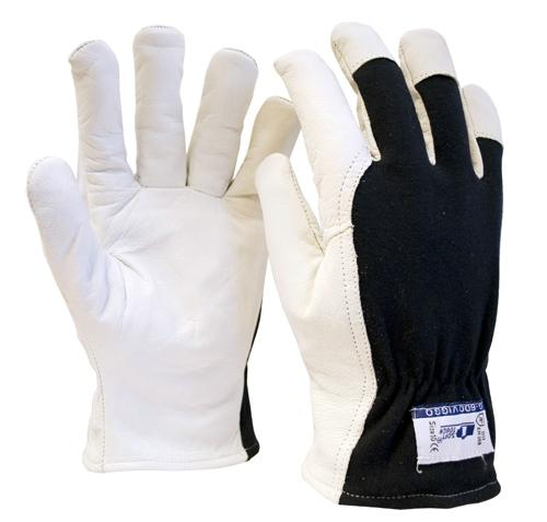 Soft Touch® Viggo G-600 montagehandske 8/M (12-pack)