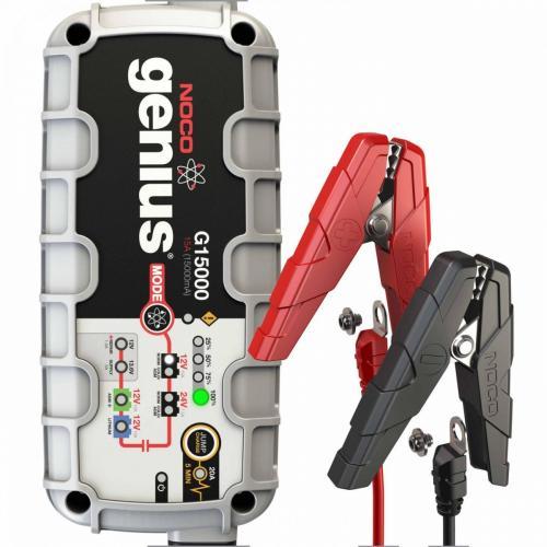 Noco G15000EU Batteriladdare 12/24V