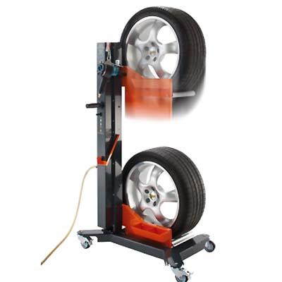 Easylift hjullyft pneumatisk