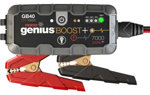 Noco GB40 Jumpstarter 12V 1000amp