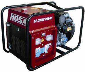 MOSA GE12000HBS/GS elverk