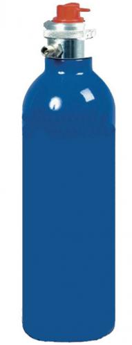 Återfyllnadsbar sprayburk 5-10 bar
