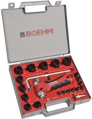 Boehm JLB 230PACC Huggpipesats 2-30mm