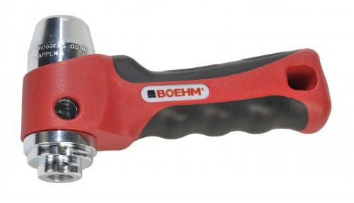 """Boehm """"Ergonomic"""" hållare för stansar 2-60mm"""