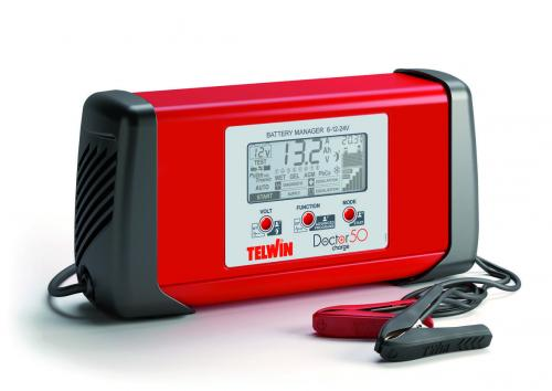 Telwin Doctor charge 50 starter