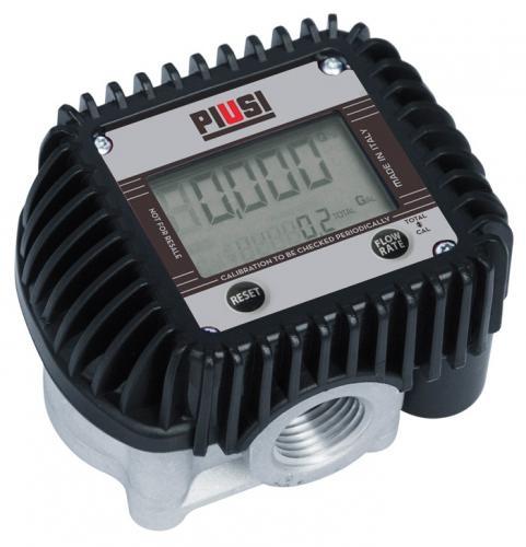 Piusi K400 digital diesel-/adblue-/oljemätare
